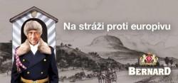 kampaň Bernarda
