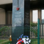 Pomník Ryszarda Siwiece