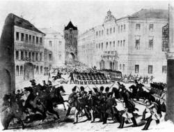 praha-revoluce-1848